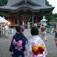 07鷲神社